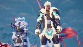 It's hard to find much of a reason to play Dauntless over