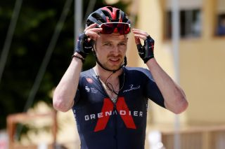 Owain Doull (Ineos Grenadiers)