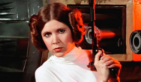 Star Wars: A New Hope Princess Leia