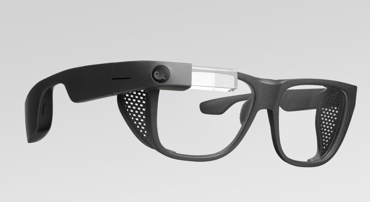 Google Glass 2 enterprise version launches | ITProPortal