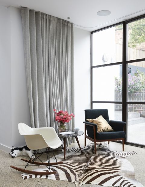 20 Living Room Curtain Ideas For The, Contemporary Curtains For Living Room Uk