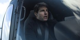 After Viral Tom Cruise Helicopter Story, James Corden Reveals The Mission: Impossible 7 Star Tries To Land In Yards A Lot