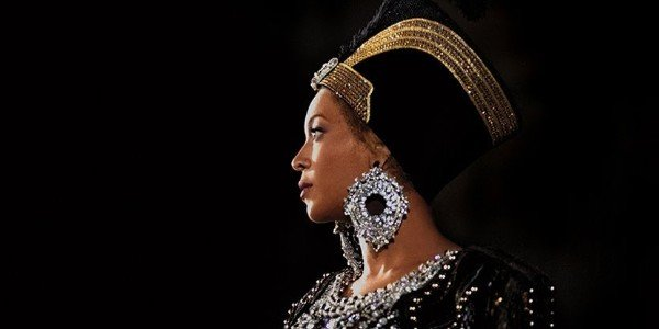 Beyonce Knowles - Homecoming Netflix