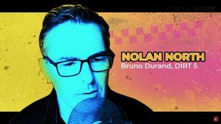 Nolan North in Dirt 5