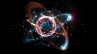 top quarks