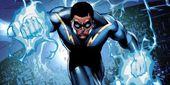 The Flash Creator's Black Lightning Show Has Found Its Lead
