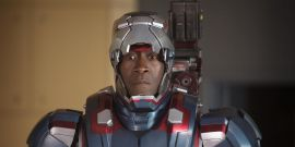 Sounds Like Marvel's Armor Wars Is Going To Reveal 'A Lot' About Don Cheadle's War Machine