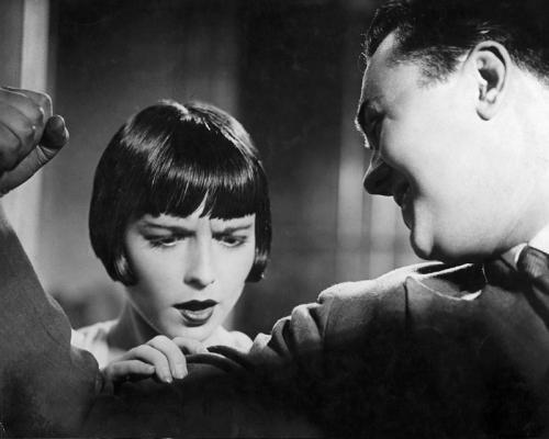 Pandora's Box - Louise Brooks stars in GW Pabst's 1929 classic