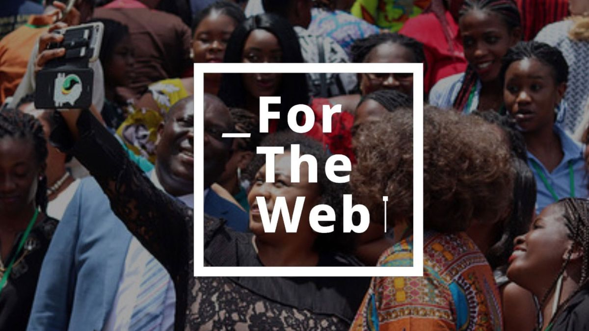 Sir Tim Berners-Lee launches campaign to save the web