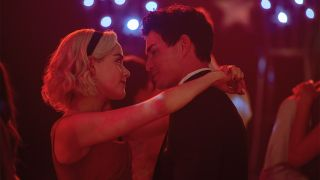 An image from Chilling Adventures of Sabrina season 2