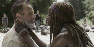 The Walking Dead's Best Character Couples, Ranked