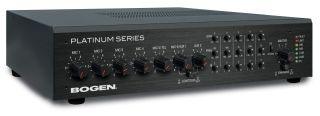 Bogen Platinum Series Amplifier