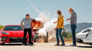How to watch Top Gear America
