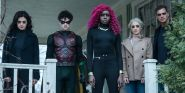 Titans Confirms Three Huge Comic Book Favorites Are Coming To Season 3