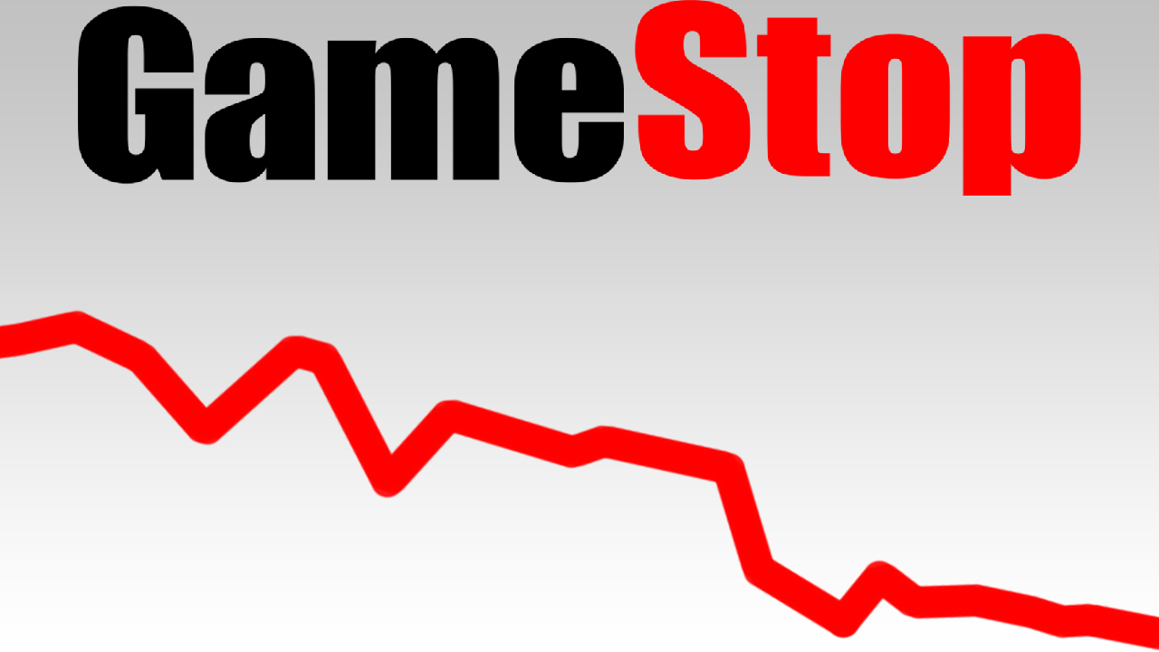 HBO is making a movie about Reddit and GameStop too, because why not