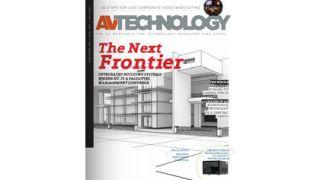 AV The Next Frontier