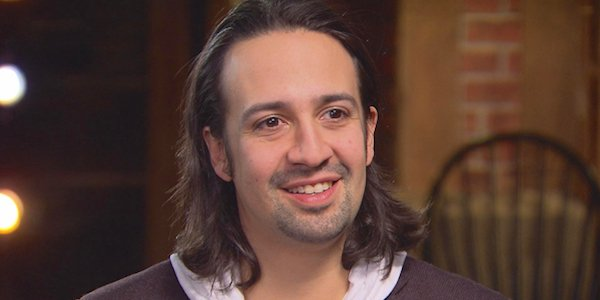Lin-Manuel Miranda CBS News interview