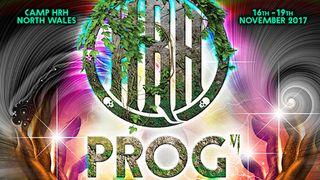 HRH Prog VI
