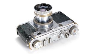 $357,000 Nikon L prototype headlines Wetzlar Camera Auction