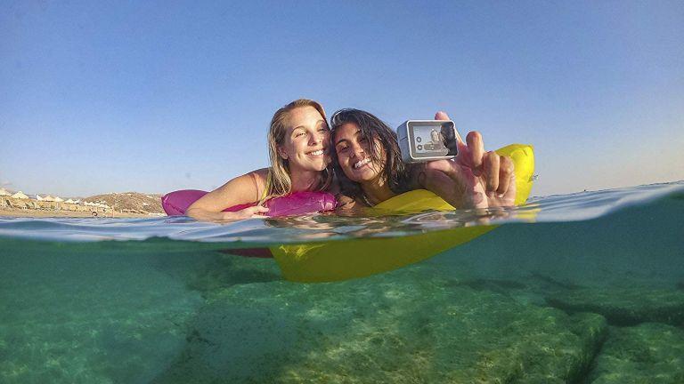 best cheap action camera: GoPro Hero7 White
