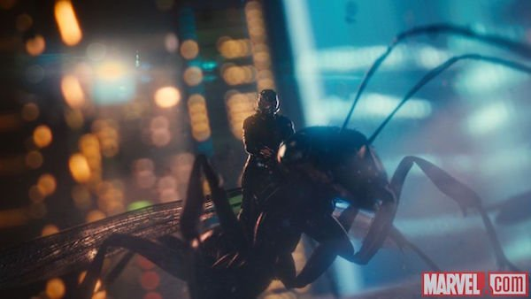 Ant-Man photo 3
