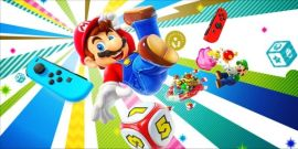 Super Mario Party May Be Causing A Shortage Of Nintendo Switch Joy-Cons
