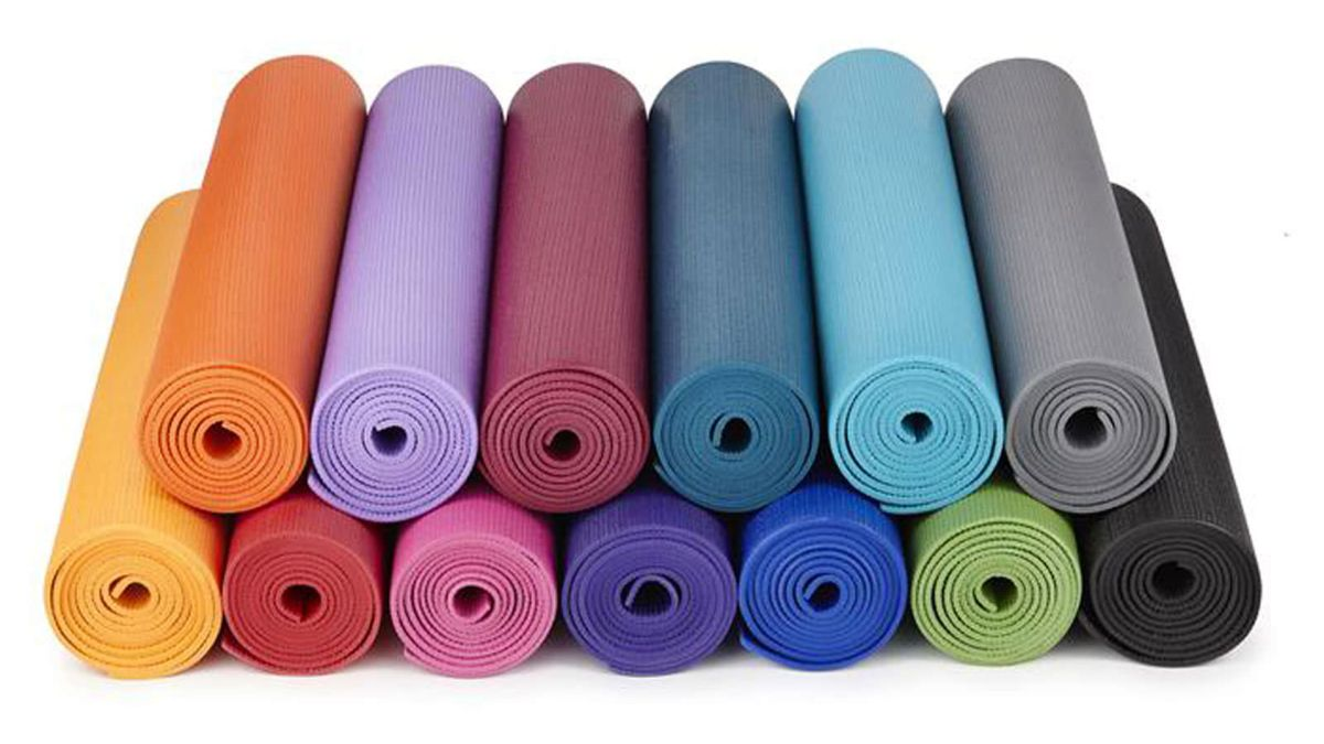 Best Yoga Mat 2020 Master Your Poses With The Best Mats For Pilates And Yoga T3