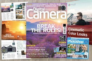 Digital Camera 217 cover bundle image
