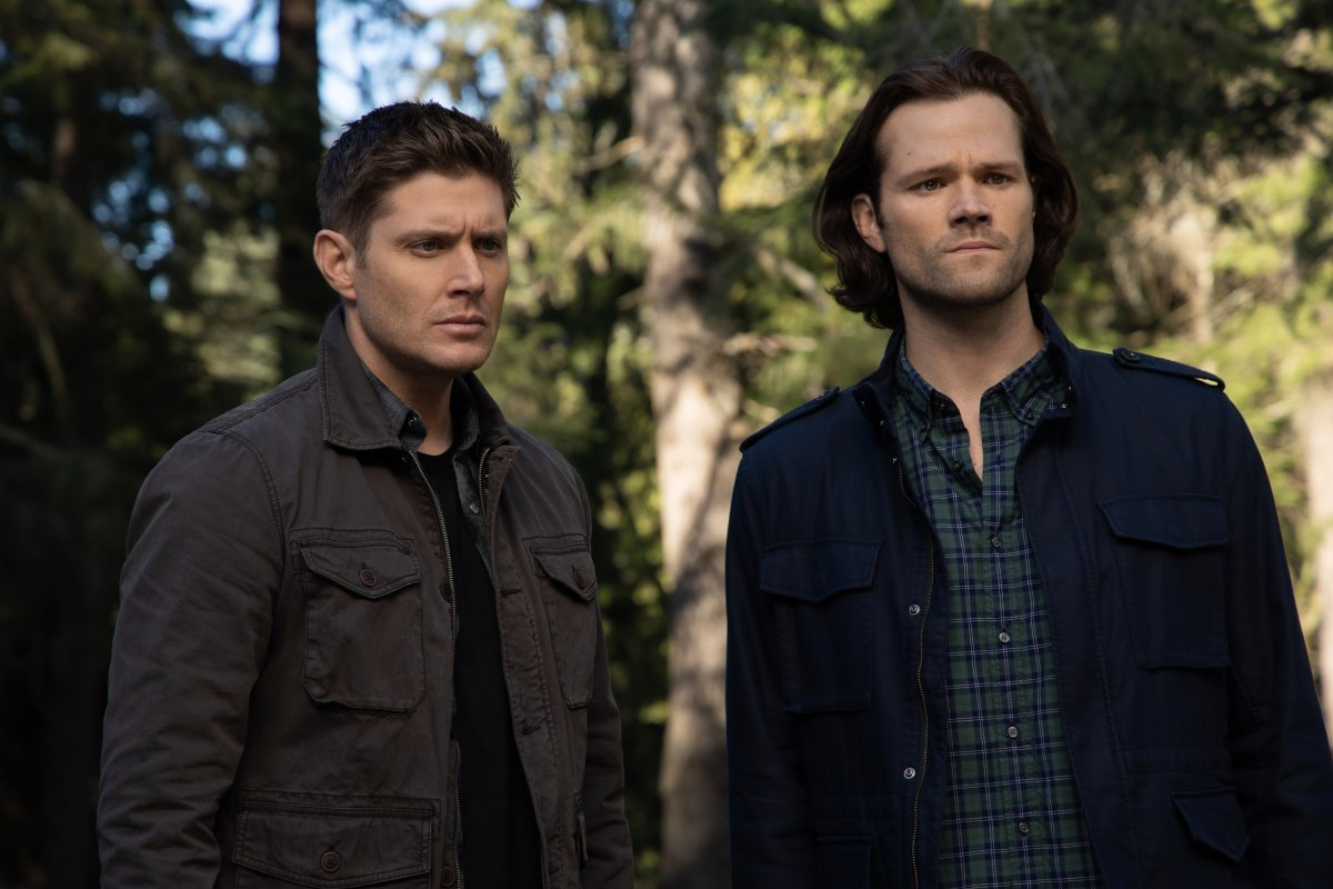 Supernatural Season 15 When It Airs How To Watch And Everything We Know So Far Whattowatch