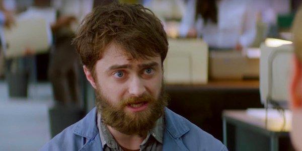 Daniel Radcliffe Laughs Off Those Wolverine Rumors