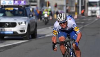 Yves Lampaert (Deceuninck-QuickStep)