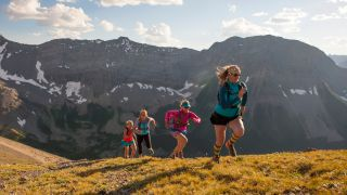 Best women's trail running shoes