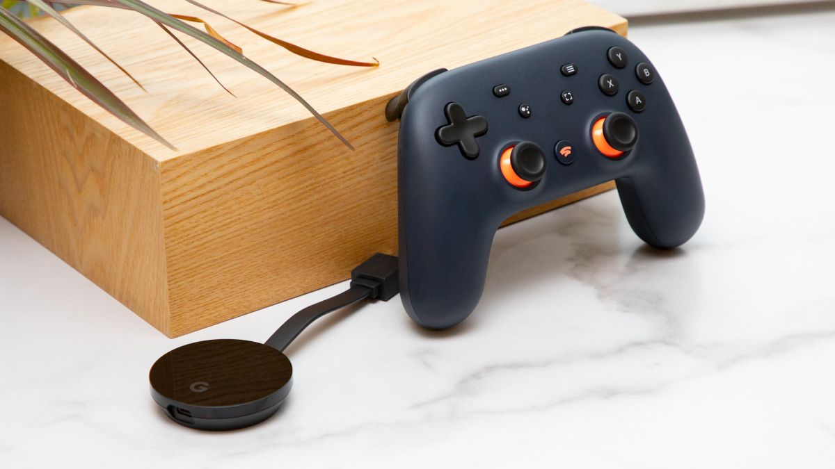 Google Stadia vs. PS4: Can Google compete with consoles?