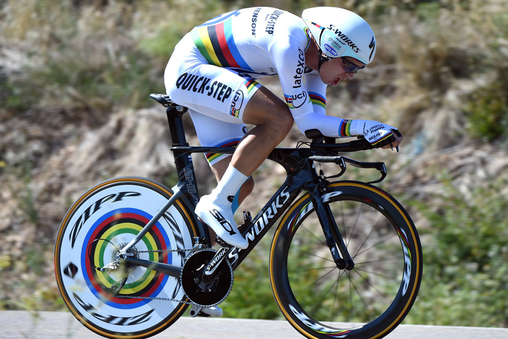 Could Tony Martin Succeed In The Cobbled Classics