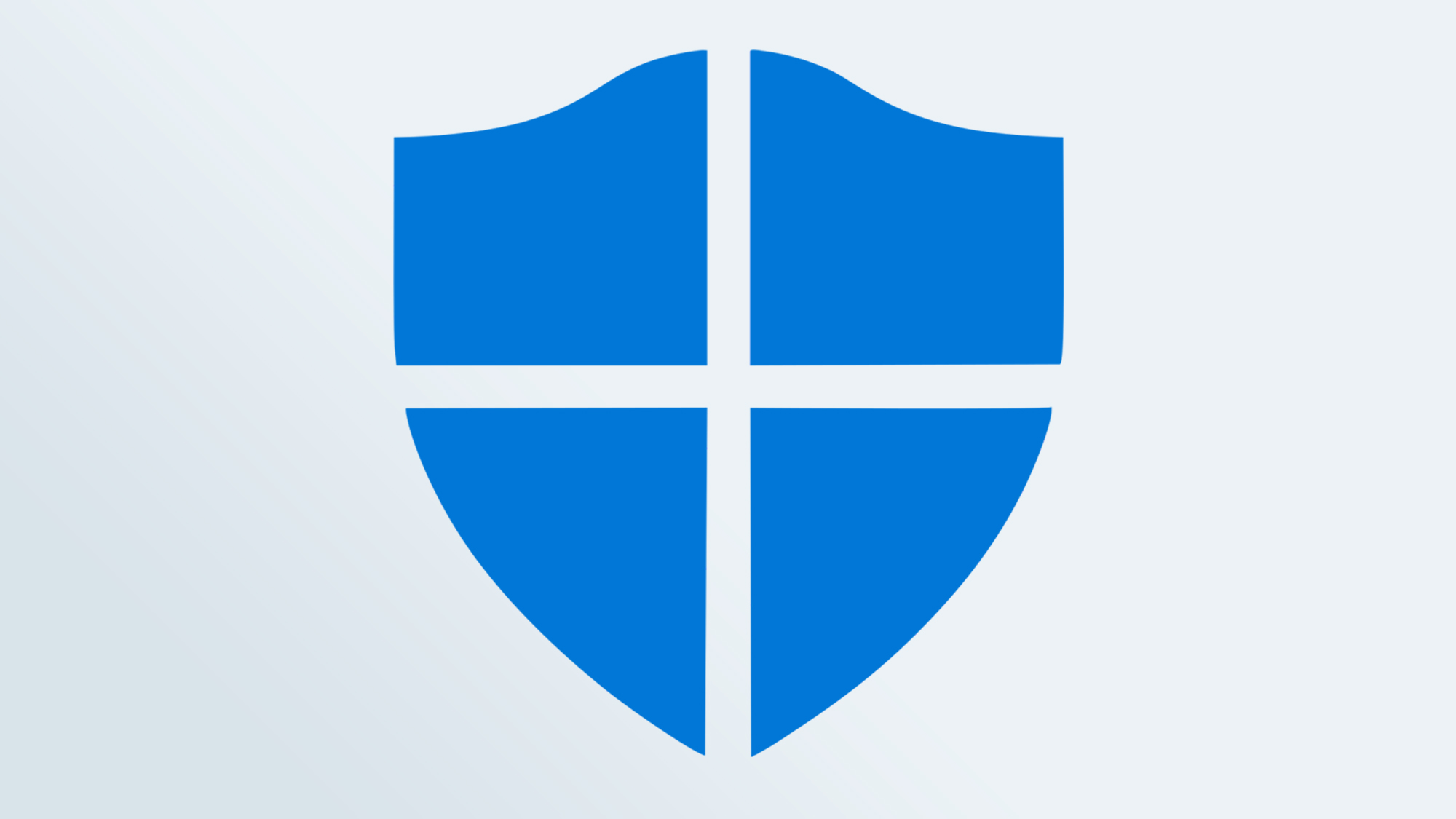 Best free antivirus: Microsoft Windows Defender