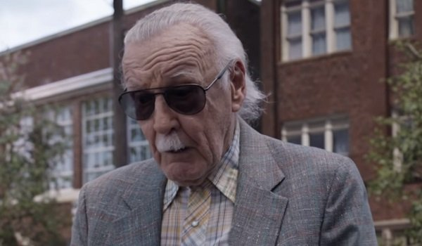 Stan Lee Ant-Man And The Wasp