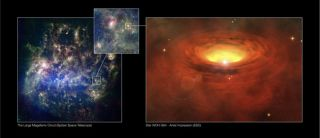 Fat Star's True Small Nature Revealed