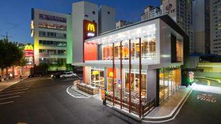 McDonald's Korea