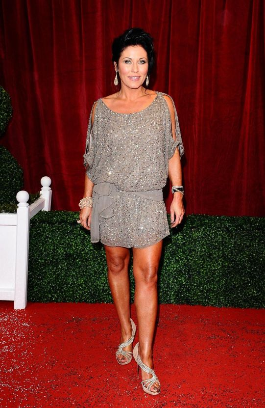 Jessie Wallace To Sing On Stage In Revival Of East End Musical
