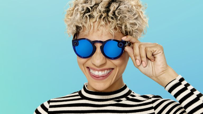 New Snapchat Spectacles feature water resistance and a photo mode