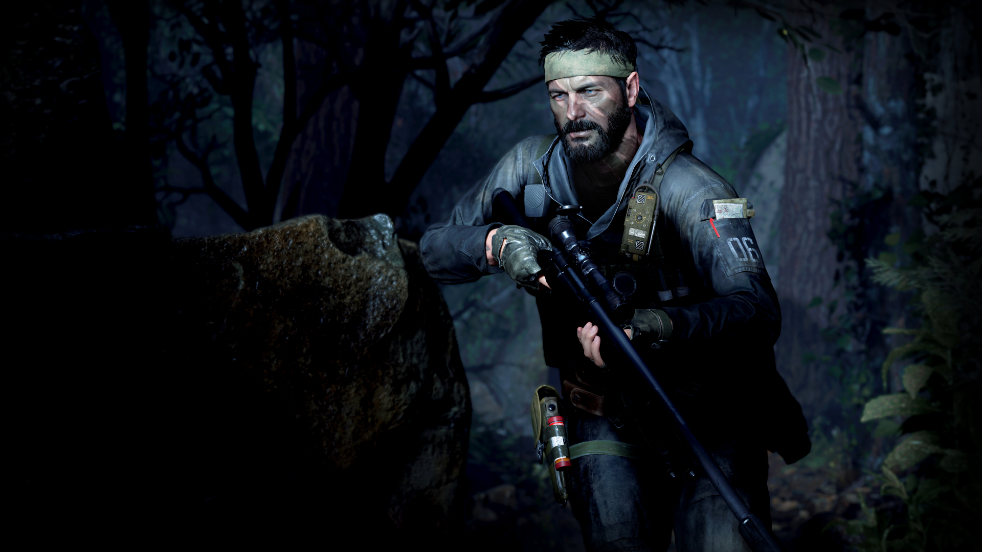 Call of Duty: Black Ops - Cold War campaign gets a 'non-binary' gender option in response to early criticism