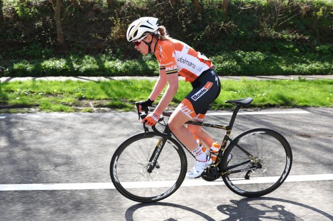 Anna van der Breggen (Boels-Dolmans)