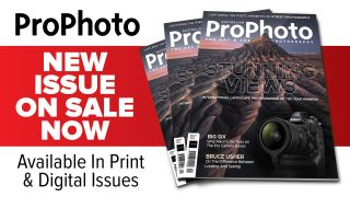 ProPhoto December/January 2021 issue on sale now