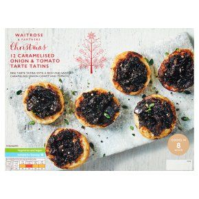 Waitrose Christmas Food And Drink These Are The Tastiest