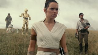 Star Wars: The Rise of Skywalker on Blu-ray