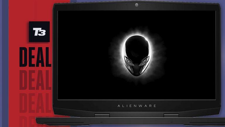 best cheap alienware laptop deals