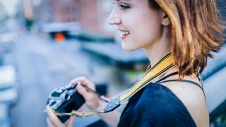 Best camera straps: Discover the best straps for your camera