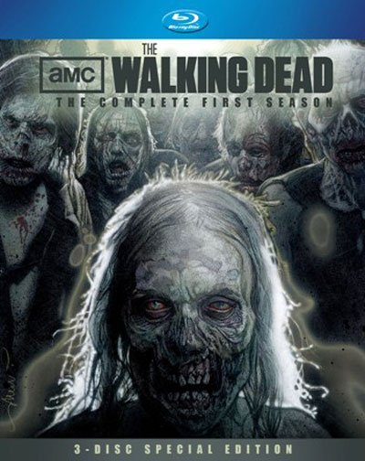 Walking Dead Season 1 Gets A Special Edition With Extra Bonus Features #18341