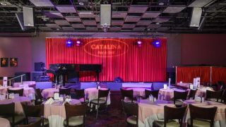 Hollywood's Famed Catalina Jazz Club Upgrades With QSC