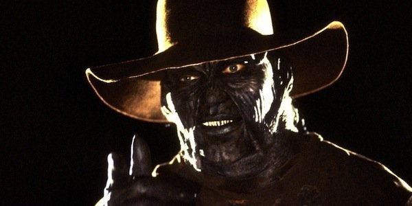 Jeepers Creepers 2 Bus Scene